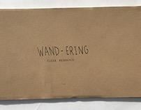 Wand-ering