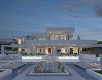 CGI arquitectura