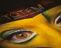 Totem - Cirque de Soleil