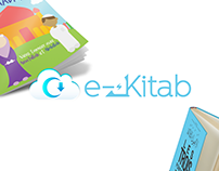 E-kitab - site e-commerce