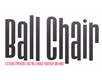 Package Design For Safco Products Ball Chair