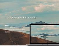 Concept: Armenian Corners