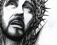 CHRIST PASSION