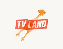 TV Land Refresh 2020
