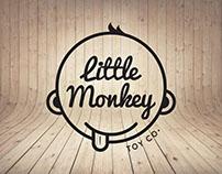 Little Monkey Toy Company - self initiated