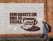 PILAO COFFE :: HANDMADE OOH