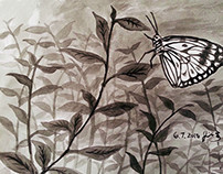 INK Series 黑墨