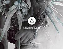 LinkinParkART Teaserseite