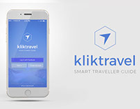 kliktravel - Smart Traveller Apps