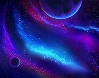 Mystic Magic Universe
