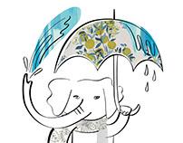 Schumacher Elephant