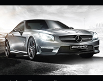 Mercedes Benz-A5 Flyers
