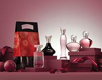 Cosmetics - Avon