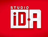 Studio iD-A - Visual Identity