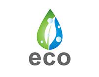 Eco Pools Web Design