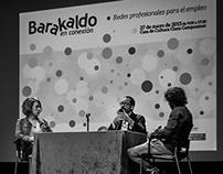 """Conferencia / Economía Colaborativa """"BKConexión"""""""