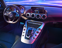 Mercedes-Benz-AMG GTS