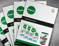 Megaron Brochure