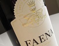 Faena Wine