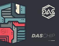 DAS Chip