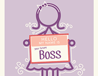 Ban Bossy