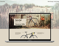 UI/UX Design | Roar Bike