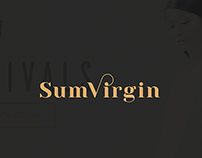 SummVirgin Web Store