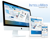 IntelliMed website 2016-17
