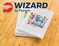 Projeto de Ilustração Wizard
