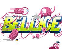 Bellice. Pure love