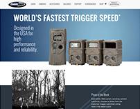Cuddeback Digital Scouting Cameras Website and More