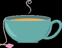 Teacup GIF