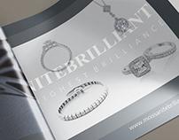 Branding for MOISSANITEBRILLIANT