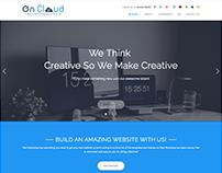 OnCloud Multipurpose Design