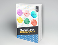 Marvellous Macaroons Second Cover