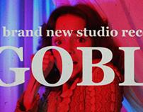 Death Waltz Recording Co. Presents Goblin