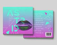 Astrid Album Art Digipak