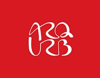 Arq Urb | Logo design and Visual Identity