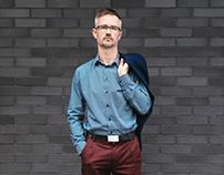 Lex Motion - Business Portraits