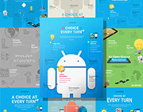 Google — Android Posters