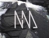 monogram NINA