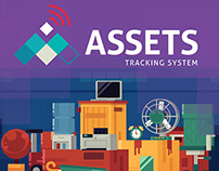 Assets Tracking System | Promo
