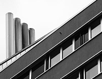 SIMPLE ARCHITECTURE PHOTOGRAPHY