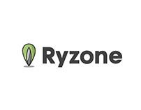 Ryzone Mobile App