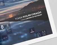 Viana Fica no Coração