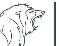 Grupo Campos Cervera logo design