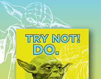 Motivation Posters for Programmers
