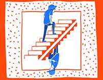 Never-ending Climb