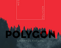 Polygon : one poster a day