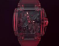 Magnum Timepieces | CGI Animation